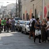 <p>Festival Arte na Rua, Gamboa, Rio de Janeiro</p>